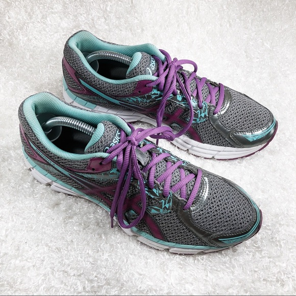 limited sizes sp Womens Asics Gel Excite 3 Running Shoes Sneakers New